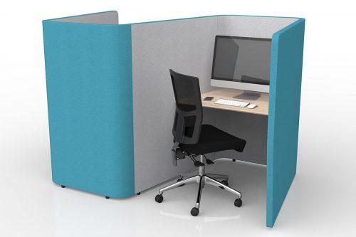 Desk Based Spaces