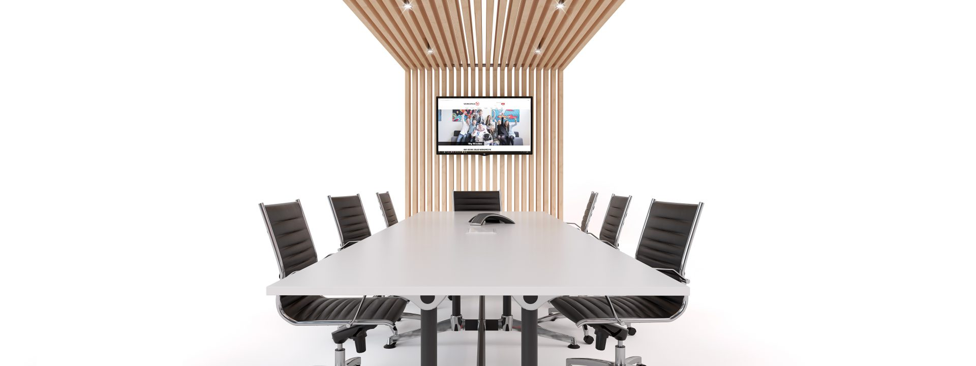 Conference & Side Tables