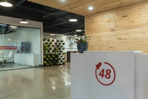 Workspace 48