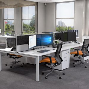 Axis Workstation